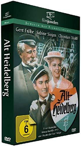 Alt-Heidelberg (Filmjuwelen)