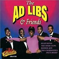 Ad Libs & Friends