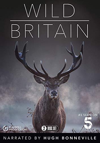 Wild Britain (Hugh Bonneville) [...