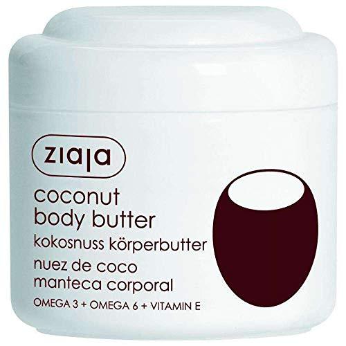 Ziaja M00005772 - Coco Manteca Corporal 200ml