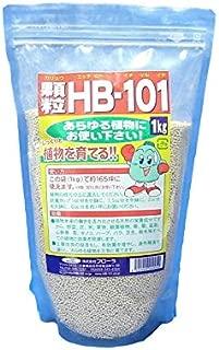 HB-101 顆粒 1kg 天然活力剤 HB101 帽子サービス