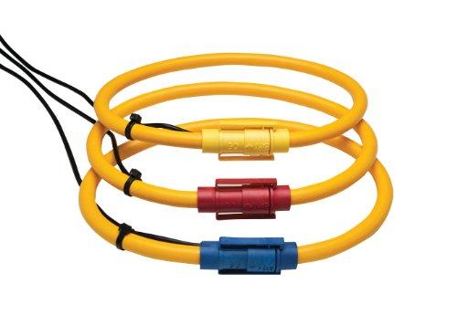 Extech PQ3210 R, Y, B 1200A Flex Clamp