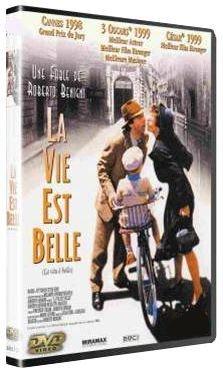 LA VIE EST BELLE DVD VTE