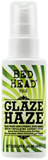 TIGI Bed Head Glaze Haze Semi-Sweet Smoothing Unisex Hair Serum, 2.3 Ounce
