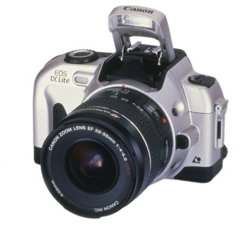 Canon EOS IX Lite APS SLR Camera w/ 22-55mm Lens
