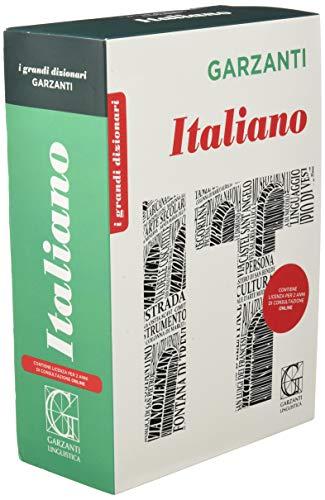Grande dizionario italiano
