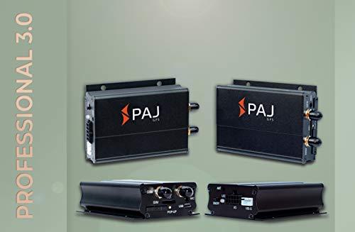 PAJ GPS Professional Finder GPS Tracker Auto-Peilsender Direktanschluss KFZ Diebstahlschutz Live-Ortung per SMS…