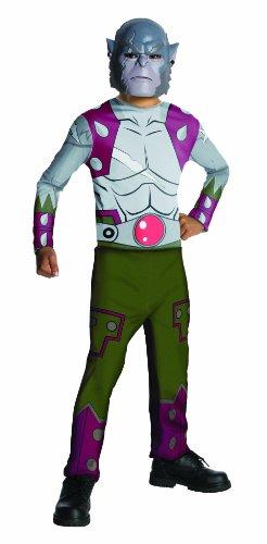 ThunderCats Animated Panthro Value Child Costume