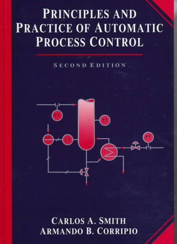 Download Principles and Practice of Automatic Process Control 0471575887