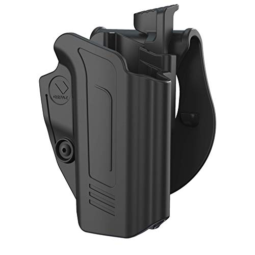 New Orpaz SP2022 Holster Used for Sig Sauer SP2022, Level II...