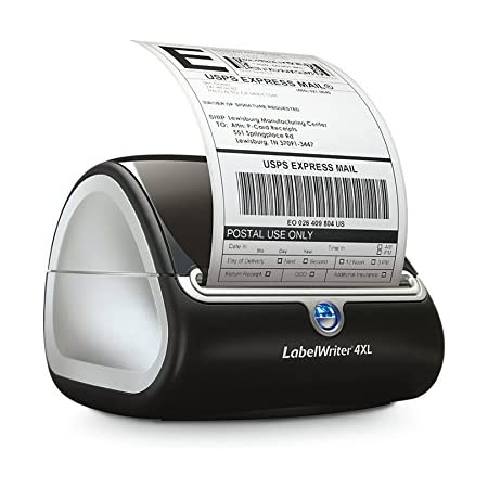 Printing Saver 2X 11356 89 x 41 mm Namensschild-Etiketten 300 St/ück//Rolle kompatibel f/ür Dymo LabelWriter 310 320 330 4XL 400 450 Turbo//Twin Turbo//Duo /& Seiko SLP Etikettendrucker