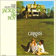 jackie and roy grass