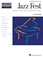 Jazz Fest: Piano Solos in Various Jazz Styles