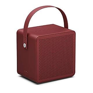 Urbanears Ralis Enceinte Portable Bluetooth Étanche IPX2 - Rouge Foncé (EU) (B07NRMXQYS) | Amazon price tracker / tracking, Amazon price history charts, Amazon price watches, Amazon price drop alerts