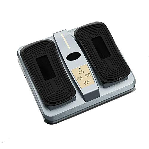 Preisvergleich Produktbild Shiatsu Fußmassagegerät -Mit Wärmefunktion,  Gegen Müde Füße Und Beine,  Verbesserung Der Durchblutung,  Schmerzbehandlung,  Für Zuhause Und Büro Entspannung, Blau