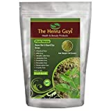100% Pure & Natural Henna Powder For Hair Dye/Color 1 Pack - The Henna Guys
