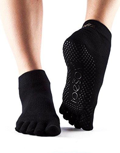 Toesox–Calcetines con dedos para yoga