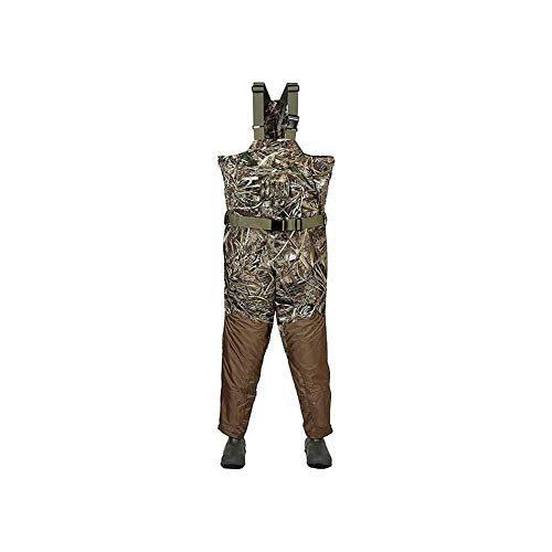 RedZone 2.0 Breathable Insulated Wader - MAX5 - Size 11 - Stout