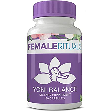 Detox products Female Rituals – Yoni Balance – Vaginal Tightening