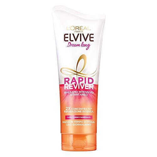 L'Oréal Paris Elvive Rapid Reviver Confezione da 3 - 4 versioni disponibili