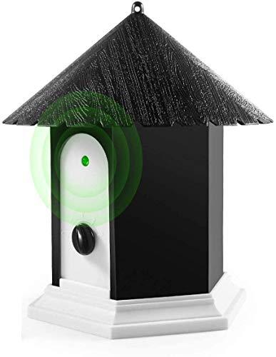 Ankuwa - Dispositivo antiladridos para exteriores