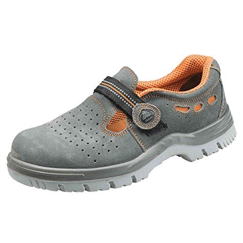 Bata Industrials 71320589003 Zapatos de seguridad, Riga, S1 PU/PU 🔥