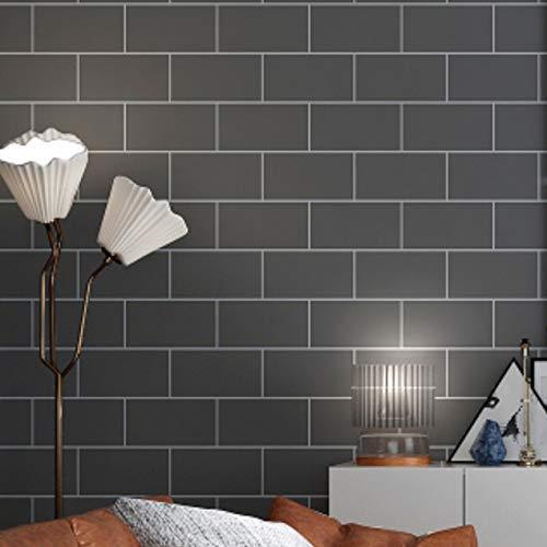 LLDKA PVC decoratieve behang sticker tegel stickers keuken thuis decor muurstickers vinyl behang 60X300Cm kamer