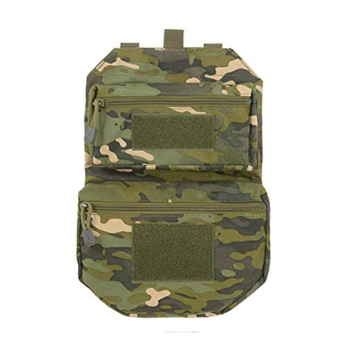 8FIELDS Assault Back Panel Westen Molle Rucksack Mod. 2 Airsoft/Camping