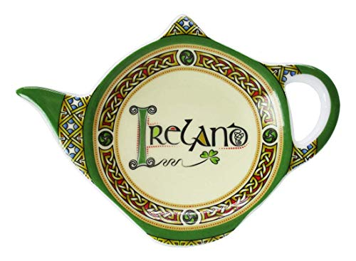 Catálogo de Reposa bolsas de té de esta semana. 2