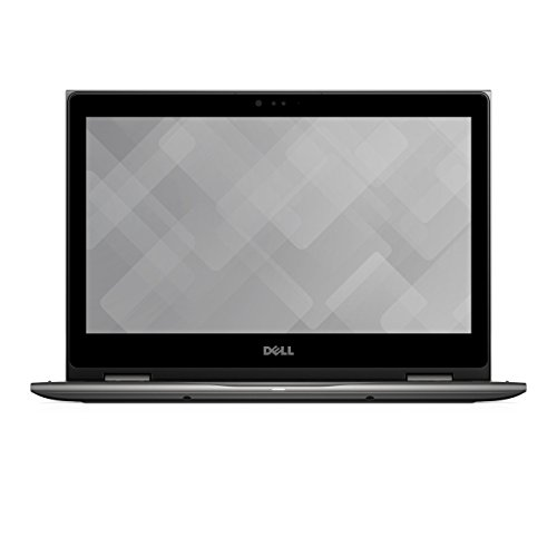 Dell Inspiron 13 5379, 33,78 cm (13,3 inch FHD Touch) Convertible laptop (Intel Core i5, 8 GB RAM, 256 GB SSD, Intel HD grafiek, Windows 10) zilver
