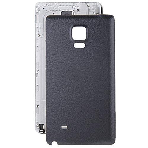 YPshell Reemplazo de la Cubierta Posterior de la batería for Samsung para Galaxy Note Edge / N915 Reparación de la contraportada. (Color : Blanco)