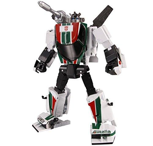 Un avec [Amazon.co.jp limitée] Transformers Masterpiece MP-20 film Jack avantages limités Hipuno équipements puce de combat