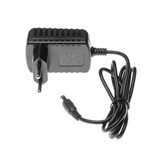 vhbw AC Netzteil Netzgerät passend für Bosch PSR 2.4 V, 3.6 V Werkzeug, Elektrowerkzeug, Akku-Stabschrauber
