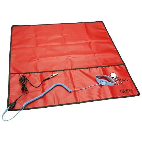 Lindy Kit de réparation - Antistatique - Prise de Terre