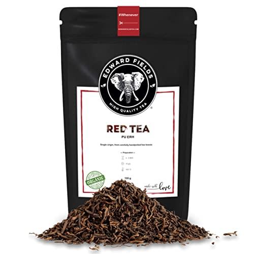 comprar té rojo pu erh online