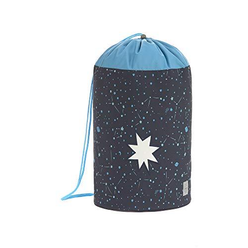 LÄSSIG Kinder Sporttasche Schule Kindergarten Sportbeutel Seesack ab 3 Jahre/School Sportsbag Magic Bliss Boys