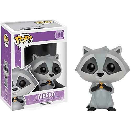 Funko Pocahontas #198 Meeko for Boy