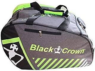 Amazon.es: Black Crown - Bolsas y paleteros / Pádel: Deportes y ...