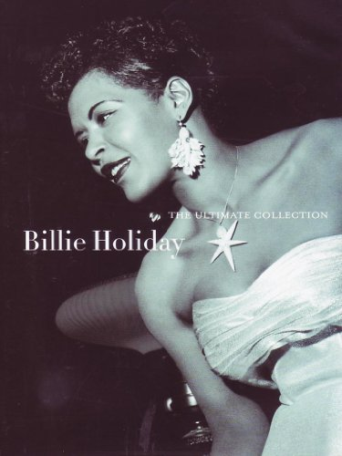 Billie Holiday - The Ultimate DVD Collection