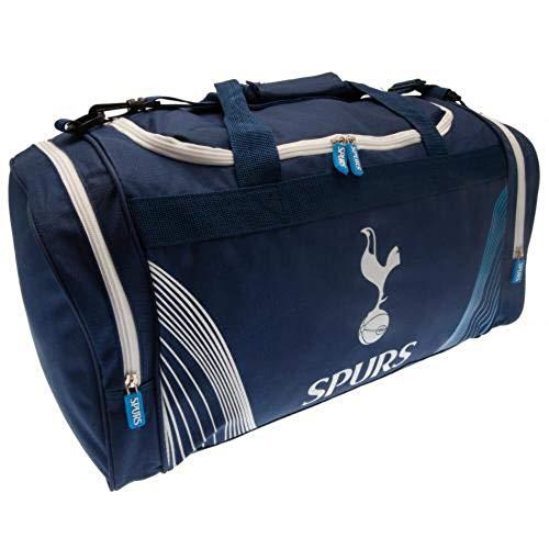 Tottenham Hotspur Fc Spurs Holdall Travel Bag MX