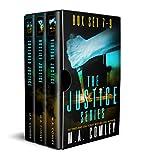 Justice Series Box Set Books 7-9 (English Edition)