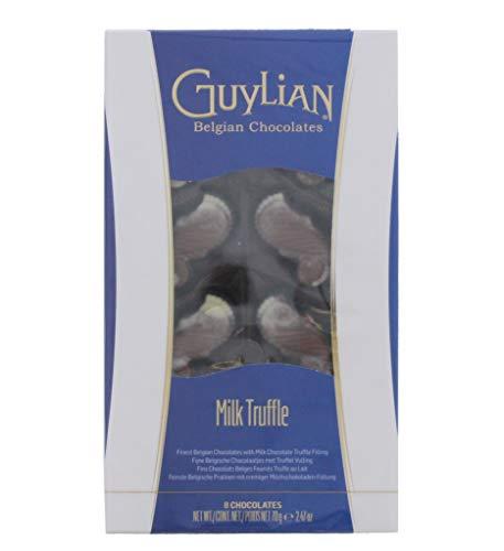 Guylian Belgian Chocolates Milk Truffle 70g