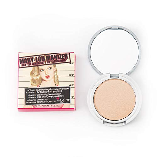Thebalm Mary-Lou Manizer Travel-Size