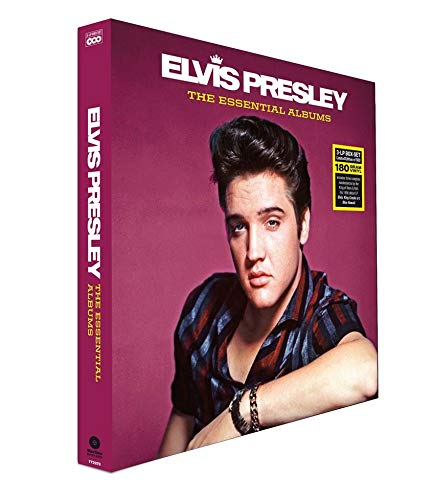 The Essential Albums (3 Lp-180g) [Vinyl LP]