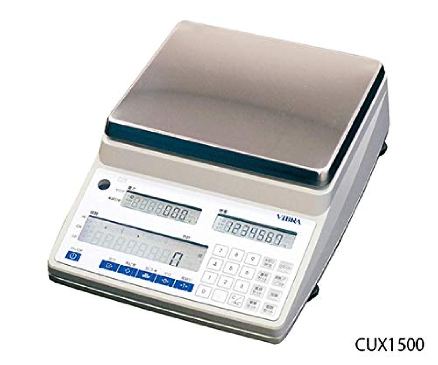 すなわち発明談話新光電子(ViBRA) 個数はかり CUX6000
