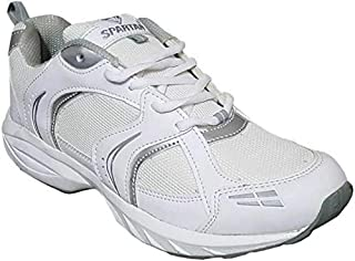 SPARTAN Jona Jogging Shoes White