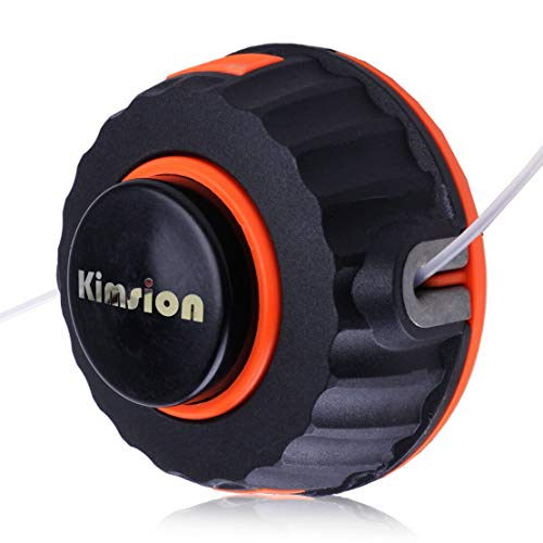 KBINGO Kimsion Replacement 537419211 String Trimmer Head for Poulan Weedeater MX557, PP125, PP136E, P4500, PPB200E, PPB32SST, PPB350