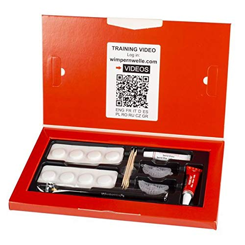 Mini Kit Wimpernwelle Lifting Pestañas Power Pad