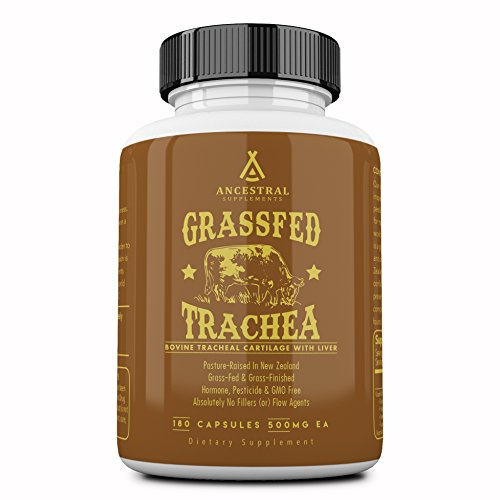 Top 10 best selling list for trachea supplement for dogs