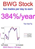Price-Forecasting Models for Legg Mason Bw Global Income BWG Stock (Stephen Hawking Book 3) (English Edition)